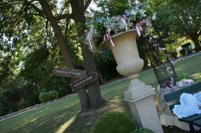 Thème et photos de mariage pour des souvenirs doux et déco