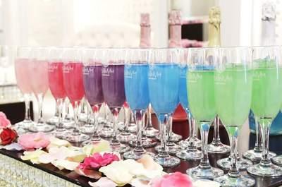 Vota por la mesa temática más original, ¿cuál elegirías para el banquete de tu boda?