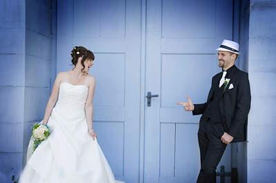 Diese Fehler sollte man(n) bei den Hochzeitsvorbereitungen lieber nicht machen