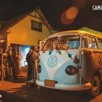 Foto: Combi Booth Bogotá