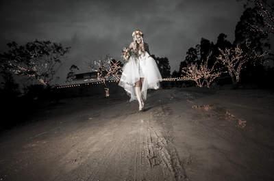 8 señales que te avisarán porqué NO es tu vestido de novia