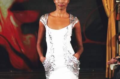 Jamal Taslaq al 'World of Fashion'