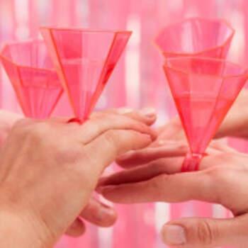 Alliances Drink Bride 6 Pièces - The Wedding Shop !