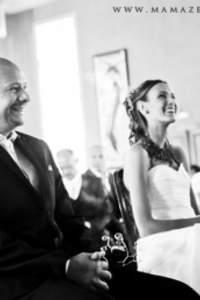 Formalitäten kirchliche Hochzeit