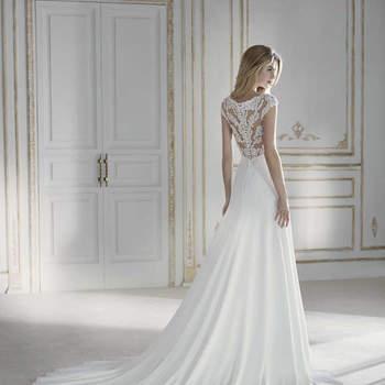 Los 100 Vestidos De Novia Más Elegantes De 2019
