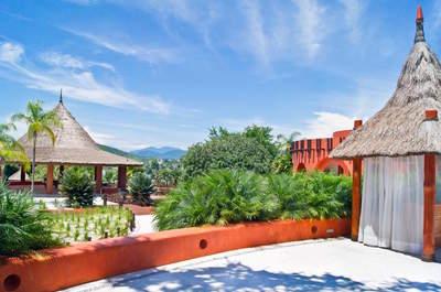 Rojo Azafrán: Tu boda de primer nivel en un espacio de lujo en Cuernavaca... ¡Conócelo!