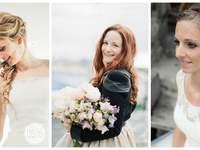 6  Brautfrisuren für Ihre Hochzeit 2016