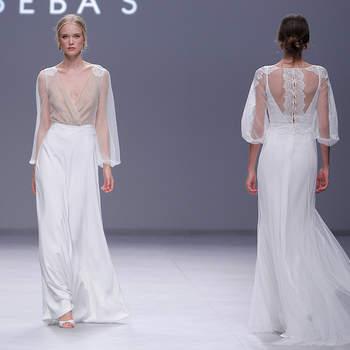 Bebas  Credits_ Barcelona Bridal Fashion Week