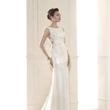 Londres Novia Los Vestidos Y La Elegancia Delicadeza De Galerías 4jALc3RqS5
