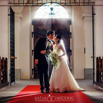 Credits: Katja Schünemann - Wedding Photography