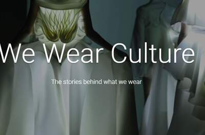 Google te acerca toda la historia de la moda a tan solo un clic
