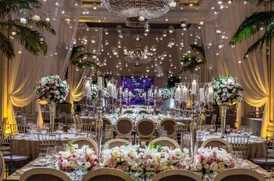 Não se estresse! Conte com a ajuda de uma cerimonialista e curta o casamento desde os preparativos!