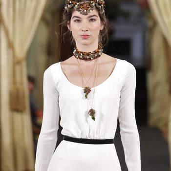 Clara Brea. Credits- Atelier Couture