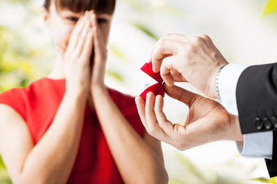 5 señales para saber si tu novio va a pedirte la mano