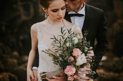 Mary me Eventos: Mais que um serviço de Wedding Planning, mais que uma amiga!