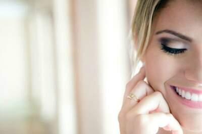 7 razões que provam que noivas inteligentes são as mais sexy!