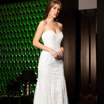 Créditos: Atelier Gio Rodrigues | Coleção 2020 | Modelo do vestido: Lea