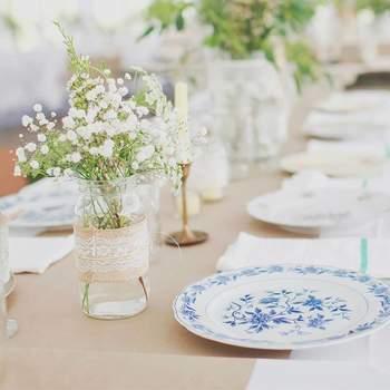 Créditos: Cereja Weddings