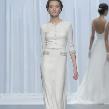 Créditos: Barcelona Bridal Week