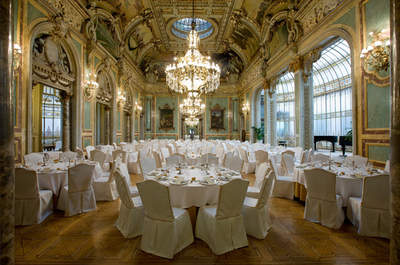 ¿Buscas un hotel para celebrar tu boda? Descubre los 52 más increíbles