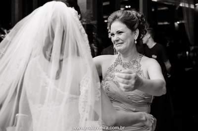 40 scatti d'amore: tutta l'emozione di un matrimonio