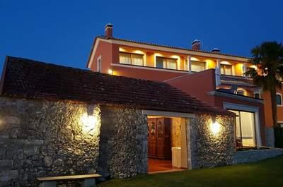 Viaje no tempo e mergulhe nos encantos da Quinta do Monte Redondo