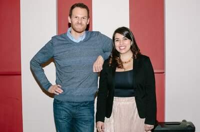 Web & Weddings: Zankyou hosts first ever in Bogota