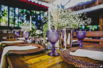 Platos para sorprender a tus invitados si celebras tu boda en Málaga