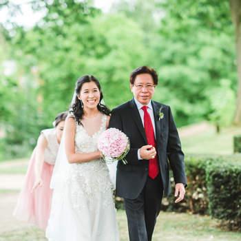 Credits: George Shugol Hochzeitsfotograf