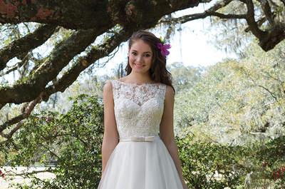 Abiti da sposa Sweetheart 2017: femminilità allo stato puro per le spose romantiche
