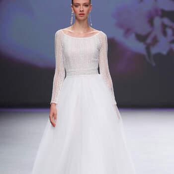 Aire Barcelona. Credits_ Barcelona Bridal Fashion Week