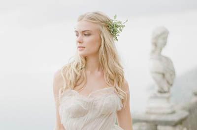 El decálogo de la novia perfecta: Todo lo que necesitas para brillar con luz propia en tu boda