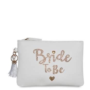 Porta moedas Bride to Be -  preço sob consulta