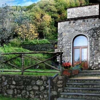 Villa della Porta