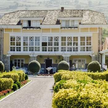 Foto: Real Labranza de Villasevil
