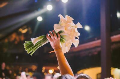 Casamento de Roberta & Andrew: noiva lindíssima e noivo, respeitando as tradições escocesas, casando com o kilt da família