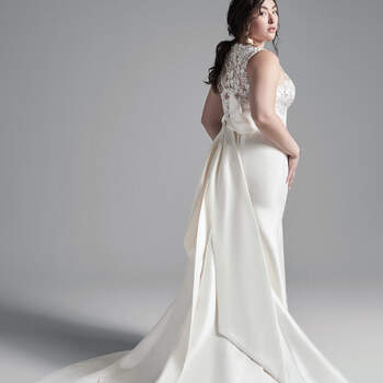 Photo : Robe Boden - Sottero et Midgley collection Automne 2020