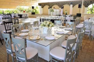 Foto: Precenza Banquetes