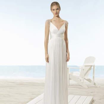 Vestidos de noiva corte império: Um look extremamente romântico