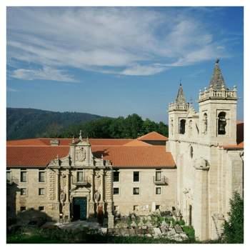 Credits: Parador de Santo Estevo - Ourense (Galicia)