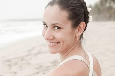 Foto: White Photography de Julie Bayona para Catalina Bayona