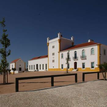 Torre de Palma Wine Hotel | Foto: Divulgação