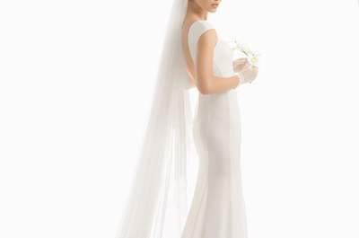 25 veli da sposa che renderanno unico il tuo outfit nuziale!