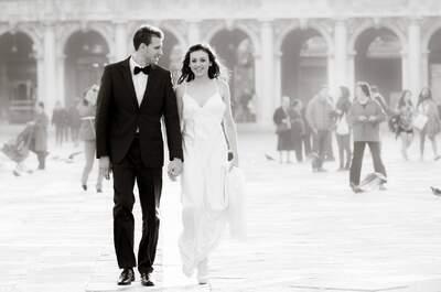 Una guida alla nuove professioni del matrimonio: la Wedding Planner