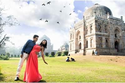 Love, Faith and Friendship the wedding of Neha & Som