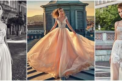 Lo mejor del desfile de Galia Lahav 2016: los vestidos de novia más cautivadores