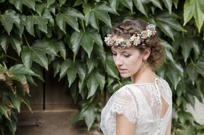 Braut Couture direkt aus Köln: Mit der Brautmodenkollektion von Claudia Heller!