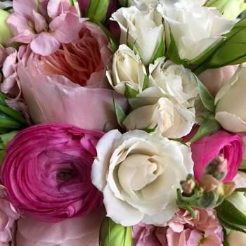 Credits: L'Art Floral Vie