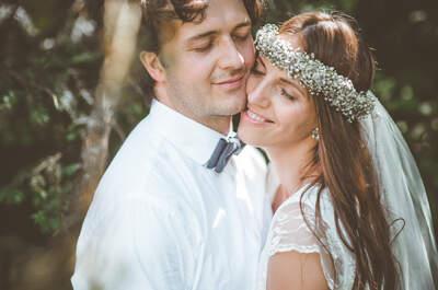 10 interessante Tatsachen über die Liebe, die Sie noch nicht kannten!