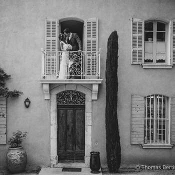 Photo : Thomas Bertini Photography - Château Grand Boise